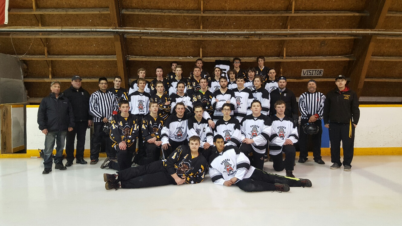 2017 SK Invasion Juvenile Broomball